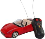 Scrazy Remote Control Toys Scrazy Super Smart First Leader Open Car