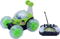 Cool Toys Ben 10 Stunt Car (Green)