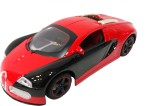 Toy Mall Remote Control Toys Toy Mall Red Bugatti Model Steering R/c Console