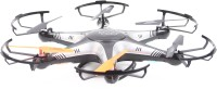 The Flyer's Bay Ultra Stable 6 Axis Hexa-Drone (Black)