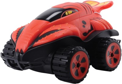 Dickie Remote Control Toys Dickie Rc Dino Basher Triops, Rtr 1:24