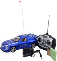 Vtc King Driver Remote Control Car (Blue)