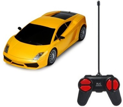 ToysBuggy Remote Control Toys ToysBuggy 1:24 New Lamborghini Style Remote Control Car