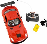 Parv Collections Mercedes-Benz Sls Amg Gt3 (Red)