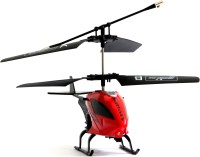 Volitation XY 112 3.5 Channel Helicopter (Red)