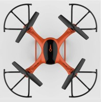 Shree FLYING HERO DRONE WITH HD CAMERA(ORANGE) (Orange)