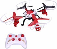 Emob Multifunctional Aircraft RC Quadcopter With 6 Axis Gyro Drone (Multicolor)