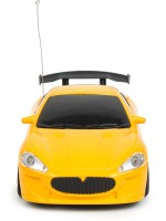 MDI Thunder High Powered Radio Control (Yellow)