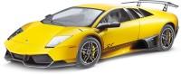 Mitashi Dash 1:24 Lamborghini Gallardo Lp570-4 Superleggera Bo (Yellow)