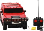Lovely Remote Control Toys Lovely Model Car Hmmer Red