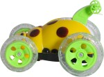 Happy Kids Remote Control Toys Happy Kids Remote Controlled Stunt Car