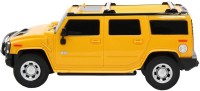 ECO SHOPEE REMOTE CONTROL 1:24 YELLOW HUMMER CAR TOY FOR KIDS (Yellow)