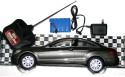 AdraxX Dashing Sports Racing RC Car Model - Grey