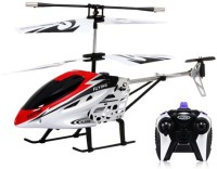 Toyzstation Vmax 2 Channel Flying Radio Control Helicopter (Red)