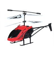 Playmate Exquisite Radio Control Helicopter (Red)