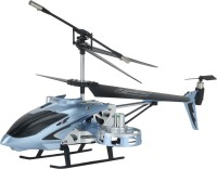 Buds N Blossoms 4 Channel Gyro Helicopter (Multicolor)