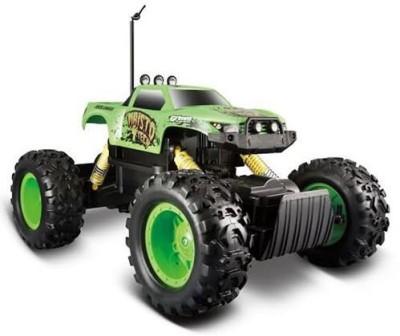 Maisto Remote Control Toys Maisto Rock Crawler Remote Control Monster Truck