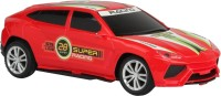 Emob Gravity Sensor RC Racing Furious 4 Suspended Manipulation Car - Red1 (Multicolor)