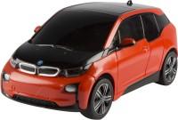 Toyhouse Toyhouse Radio Remote Control 1:24 BMW I3 RC Scale Model Car Orange (Orange)