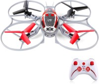 Emob X4 Assault 2.4GHZ 4 Channel Remote Control Quadcopter 360 Eversion Drone (Multicolor)