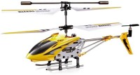Madink GP107 3.5 Channel Remote Control Flying Helicopter With Gyro (Multicolor)