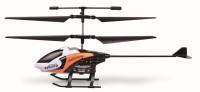 Brunte 3.5 Channel Helicopter (White)