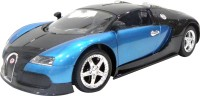 VTC Radio Control Top Car (Blue, Black)