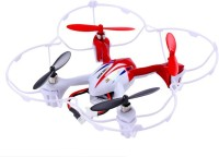 Toyzstation 2.4G 6-Axis RC Drone 360 Degree Roll Stunt Mini Remote Control RC Quadcopter (White)