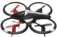 The Flyer's Bay Hoten-X Mini Drone Quadcopter 2.0 With Camera (Multicolor)