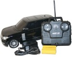 Model Car Remote Control Toys Model Car Rechargeable Range Rover Remote Control Car Scale 1:24