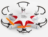 The Flyer's Bay Ultrastable Hexacopter With 6 Axis Gyro 3d Rollover 6 Axis Ufo (Multicolor)