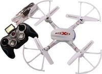 Mera Toy Shop Universe Explorer 6 Axis Gyro Quadcopter (Multicolor)