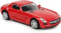 MDI Mercedes-Benz (Red)