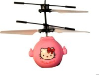SHREE JI ENTERPRISES HELLO KITTY MINI FLYER (RED)