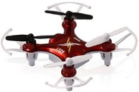 Saffire Nano Explorers 2.4G 4CH 6 Axis RC Quad - Copter (Red)