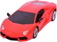 SHREE JI ENTERPRISES High Speed Lamborghini Car Gizmo (RED)
