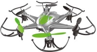 The Flyer's Bay Pheonix -X12 LH 6 Axis 2.4G RC Hexacopter Drone With Flashing Light & Headless Mode (Multicolor)