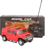 Gift World Remote Control Toys Gift World Remote Control 1:16 Scale Hummer R/C Rechargeable Model Car