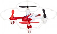 Saffire 6 Axis X1 RC Quadcopter Drone (Multicolor)