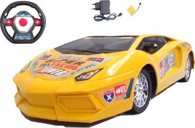 Allwin Remote Control Toys Allwin Rechargeable gravity sensing steering lamborghini car