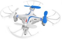 A2b 5 Channel Nano Quadcopter 6 Axis Gyro Mini Drone (White)
