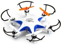 Saffire Ultrastable Hexacopter With Gyro 3d Rollover And Headless Mode (Blue)