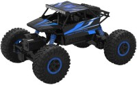 Gift World 2.4G 4WD Rock Crawler Climbing RC Off-Road Car (Blue)
