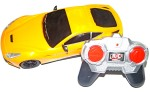 AdraxX Remote Control Toys AdraxX Remote Control Sports Car Model with Headlights