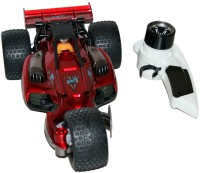 AdraxX High Speed F1 Changeable 3in1 Model 9112 With Full Function Rc (Red)