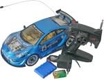 AdraxX Remote Control Toys AdraxX Remote Control Jazzy Sports Racing Car Toy
