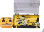 Asian Remote Control Toys Asian Glass Case Helicopter