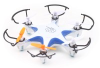 The Flyer's Bay Evo Hoverdrone 2.0 Drone Hexacopter (Multocolor)
