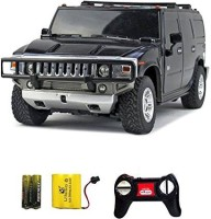 ECO SHOPEE REMOTE CONTROL 1:24 HUMMER CAR TOY FOR KIDS (MULTICOLOR) (MULTI COLOR)
