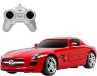 Rastar Mercedes-Benz SLS AMG (Red)